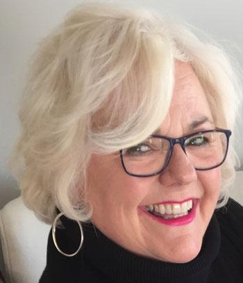 Karin Dobson